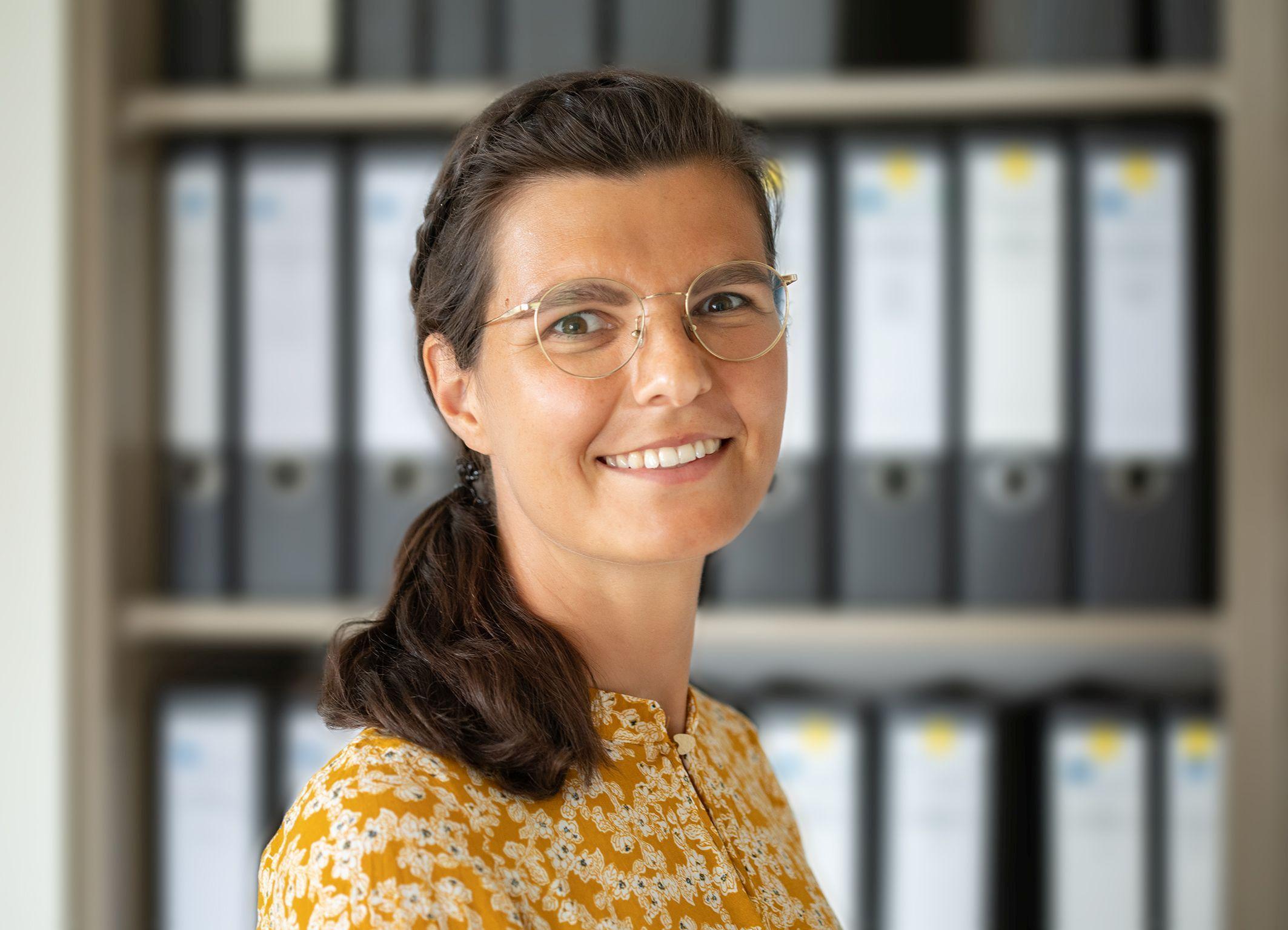 Lisa Mährlein